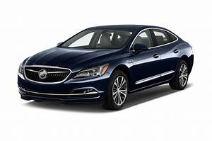 2017 Buick LaCrosse Reviews and Rating | Motor Trend