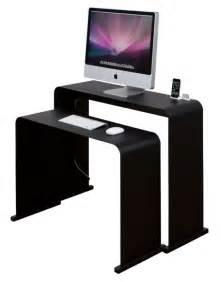 bureau pour imac idesk le bureau idéal pour votre imac