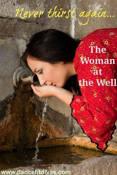 Woman Bible Bad Well Wella Four Study