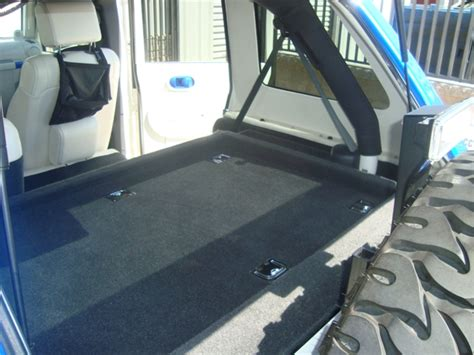 Tuffy Security Deck Jeep Jk by Tuffy Security Deck Page 5 Jk Forum The Top