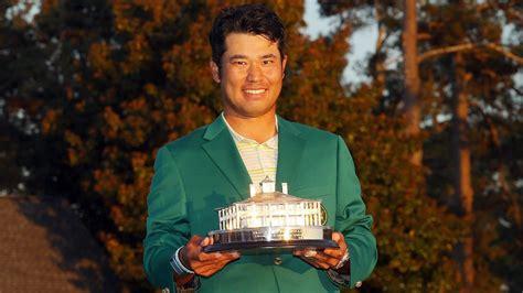 Hideki Matsuyama Masters Win Pays for Sportsbooks, Not Bettors