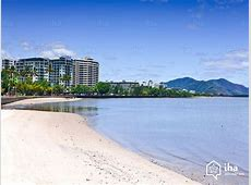 Cairns rentals in an apartment flat for your holidays with IHA