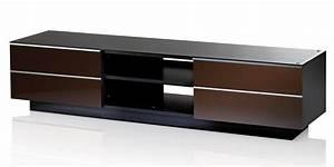 Meuble Tv Home Cinema Intégré : meuble tele home cinema maison design ~ Melissatoandfro.com Idées de Décoration