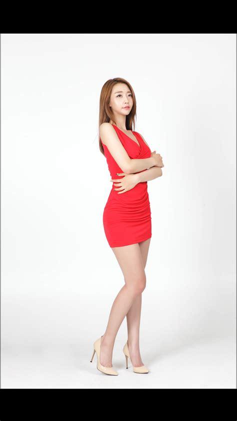 Hot Korean Models