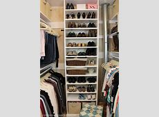 How a Girl Built her Closet Confessions of a Serial Do