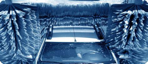 car wash show