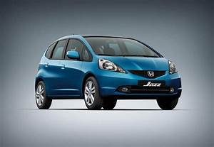2009 Honda  Fit  Jazz Review