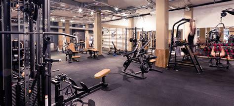 fitness loft west  den westarkaden
