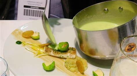 la cuisine belgique grégory gillain remporte la finale de quot l 39 étoile de la
