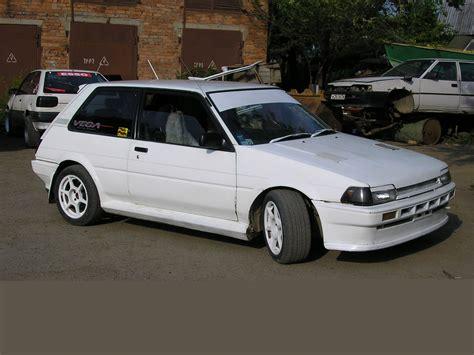 Toyota Corolla Fx by 1985 Toyota Corolla Fx Pictures 1600cc Gasoline Ff