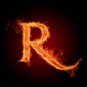 The Alphabet images The letter R HD wallpaper and background photos ...