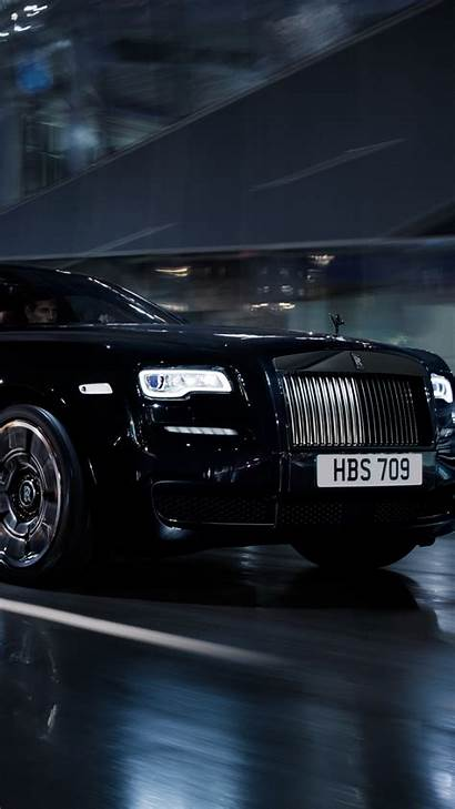 Rolls Royce Wraith Badge Geneva Luxury Cars
