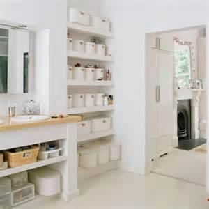 73 practical bathroom storage ideas digsdigs - Bathroom Cabinets Ideas Designs