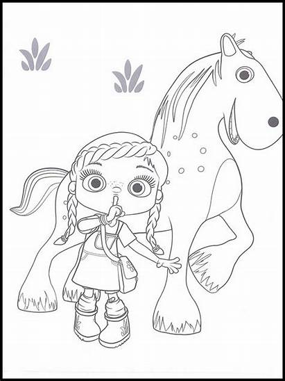 Wissper Coloring Colouring Pages Printable Children Drawing