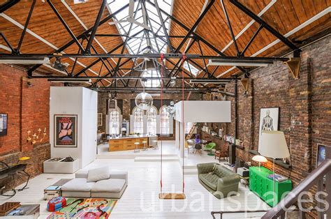 loft apartment by olivier burns industrial loft apartment by best free home Industrial