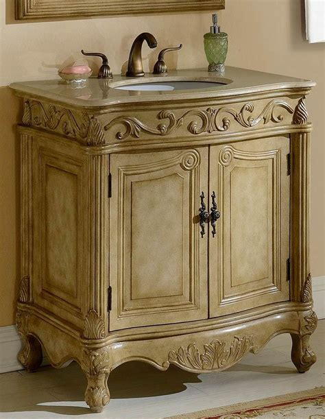 mia vanity country french style vanity french
