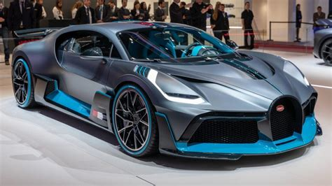 It will be the fastest street legal car to exist. 9 Most Expensive Cars in the World - Updated April 2019