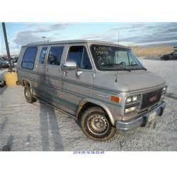 how to learn about cars 1992 gmc vandura 3500 interior lighting 1992 gmc vandura rod robertson enterprises inc