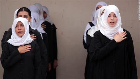 didnt   religious veils cnn