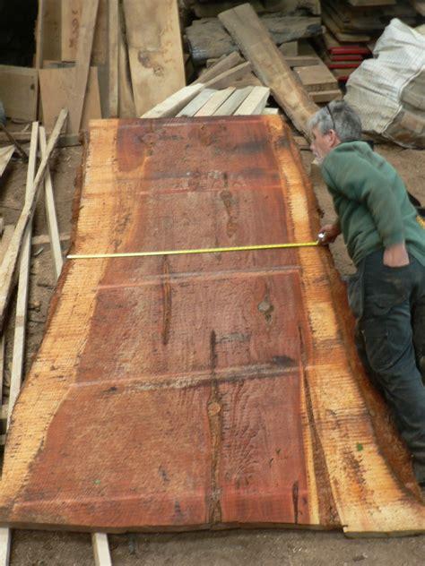 interesting timbers