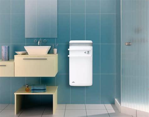 chauffage salle de bain quelles solutions ooreka