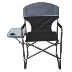 folding director s chair with side table 24 99 at