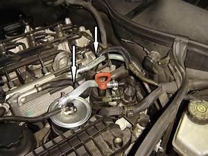 Probleme Jauge Essence : probl mes de circuit de carburant tuto page 1 classe c w203 forum ~ Gottalentnigeria.com Avis de Voitures