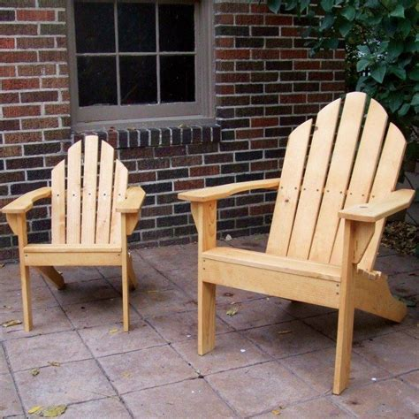 114 best images about adirondack chair plans on