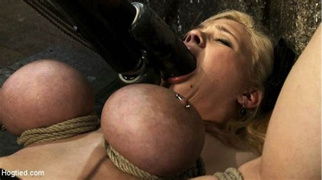 #Katie #Kox #Big #Tits #And #Pussy #Punishment