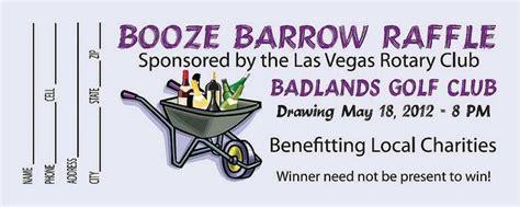booze barrow raffle raffle ideas pinterest