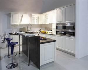 China High Gloss Laminate Kitchen Cabinet - China Kitchen