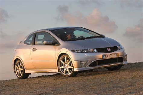Civic Type R Hd Picture by 2007 Honda Civic Type R Hd Pictures Carsinvasion