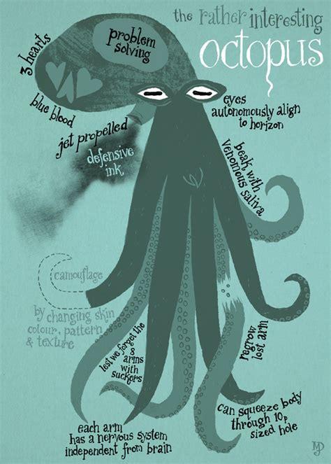 the rather interesting octopus 593 | matt dawson octopus facts