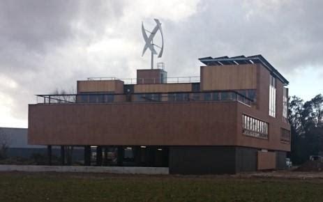 siege banque populaire occitane nouveau siege social du smed 13 construction21