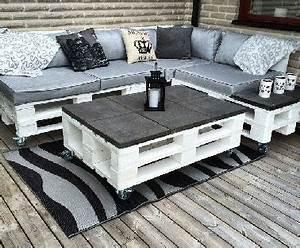 17 idees pour fabriquer une table basse palette garden With idee de decoration de jardin exterieur 8 decoration salon zebre