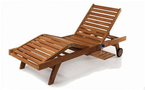 build diy how to make your own chaise lounge chair pdf