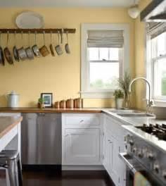 yellow kitchen walls ideas  pinterest yellow
