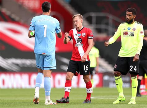 James Ward-Prowse feels Southampton's new-found steel is ...