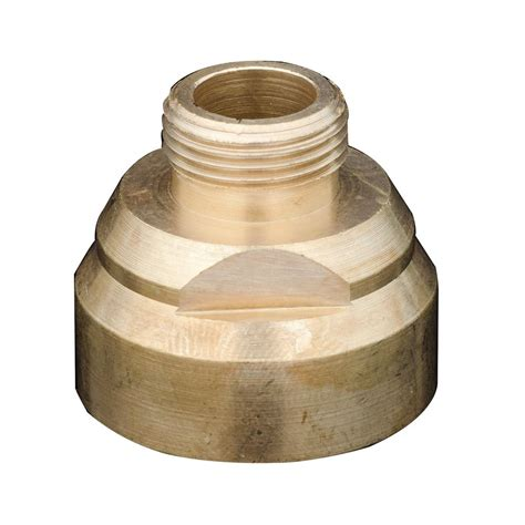 Glacier Bay Faucet Cartridge Lock Nut by Glacier Bay Retainer Nut A016026 The Home Depot