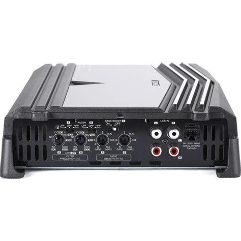 kenwood kac   channel  power amplifier