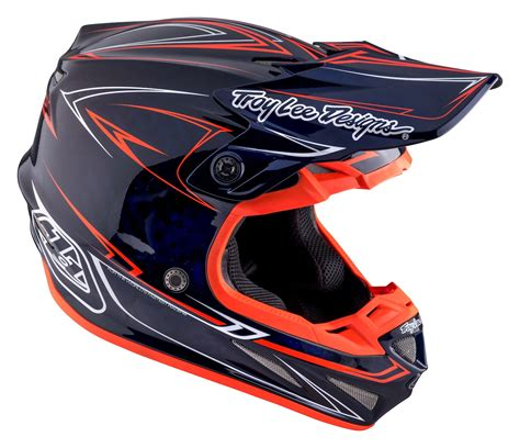 motocross helmet design motocross action magazine mxa team tested troy lee