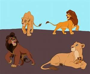 Fanimage : Rebekah_the_Lion - Birth