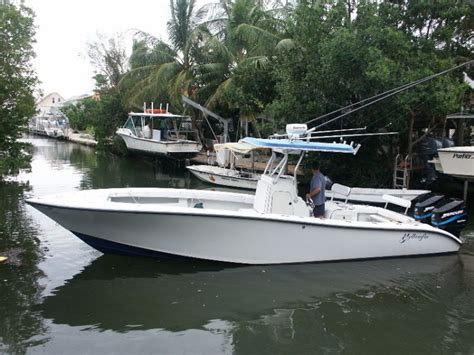Yellowfin Boats For Sale Nj by 2001 31 Yellowfin Reduced To 79 999 Firm Going