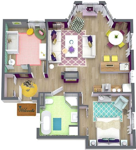 roomsketcher blog create professional interior design