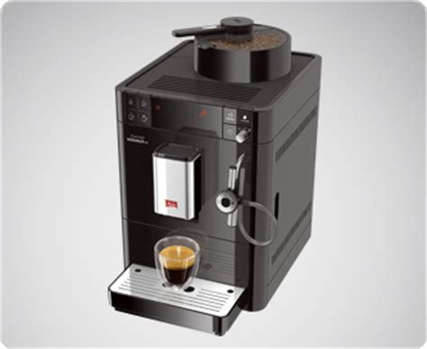 Melitta - - Caffeo® Varianza® CSP