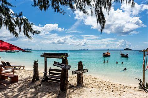 Idyllic Concept Resort หลีเป๊ะ วันพักผ่อนริมทะเลอันดามันสรวงสวรรค์สุดแดนใต้ | README.ME