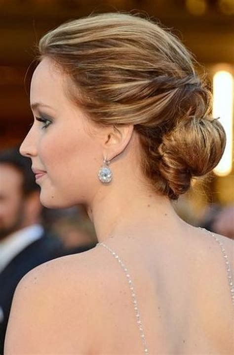 Dressy Updo Hairstyles by 51 Easy Formal Hairstyles For Hair