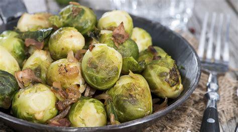 cucinare broccoletti di bruxelles come cucinare i cavolini di bruxelles