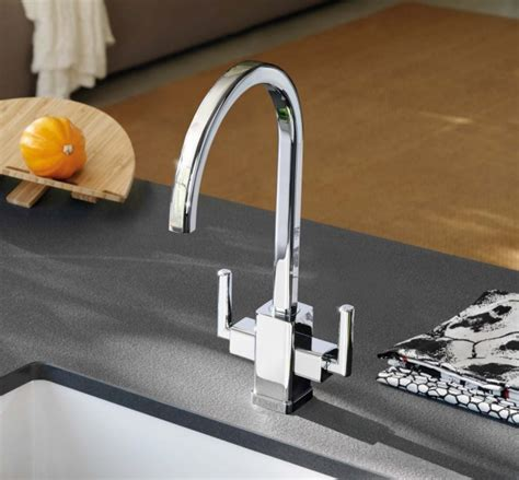 kitchen sink flow rate tap features flow rates 5806