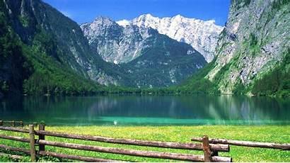 Nature Wallpapers Lake